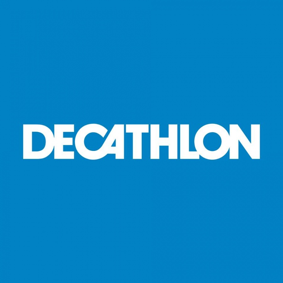decathlon banner